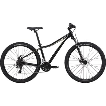 Cannondale Trail Womens 5 Black 2020