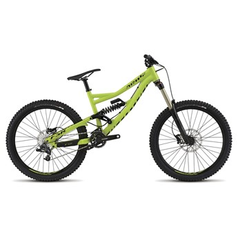 Specialized Status FSR I Hyper Green/Black