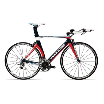 Cannondale Slice Hi-Mod Red RED