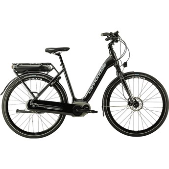 Cannondale Mavaro Active 2 City Blk
