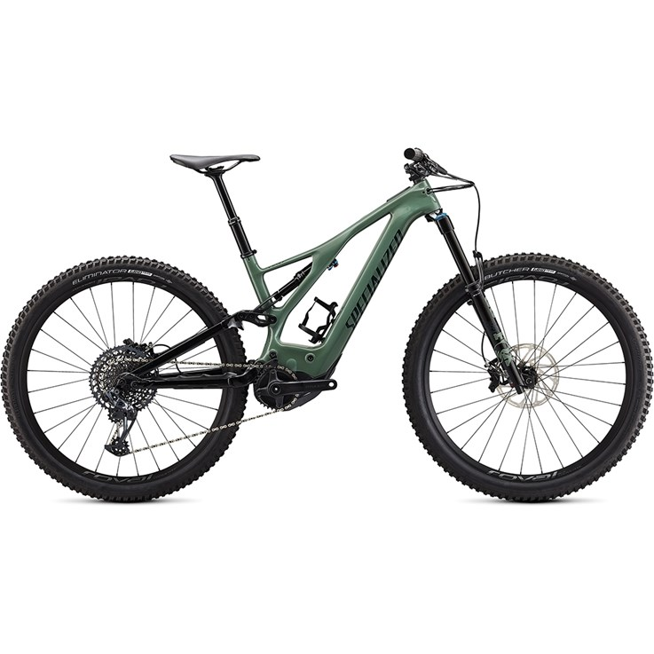 Specialized Levo Expert Carbon 29 NB Sage Green/Forest Green 2021