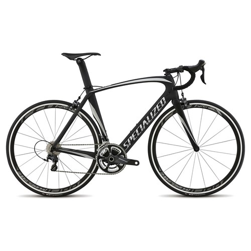 Specialized Venge Expert Carbon/White/Silver 2015