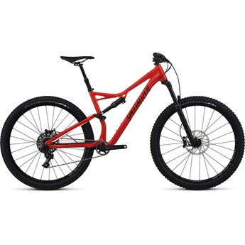 Specialized Stumpjumper FSR Comp 29 Nordic Red/Black/Clean