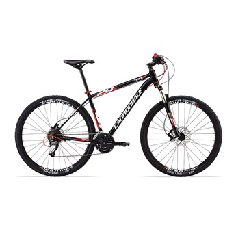 Cannondale Trail 29 5 BLK