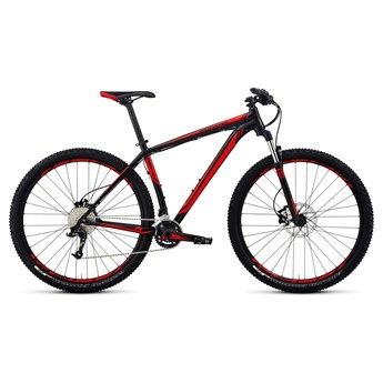 Specialized Rockhopper Comp 29 Svart/Röd
