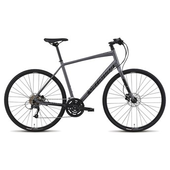 Specialized Sirrus Sport Disc Graphite/Black/Sterling