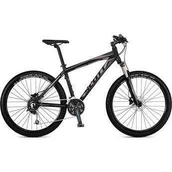 Scott Aspect 630 Black
