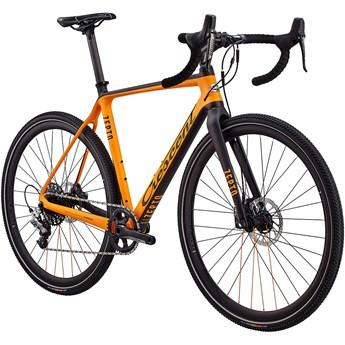 Crescent Zepto Pro Orange