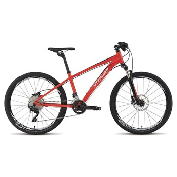 Specialized Hotrock 24 XC Pro Rocket Red/Black/White 2016