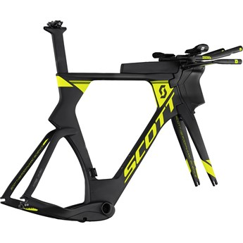 Scott Plasma RC Frame set