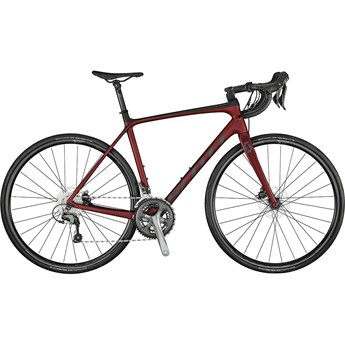 Scott Addict 30 Disc 2021