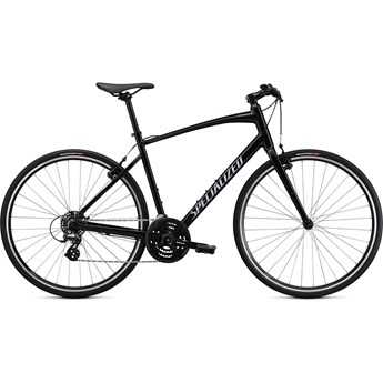 Specialized Sirrus 1.0 Gloss Black/Charcoal/Satin Black Reflective 2021