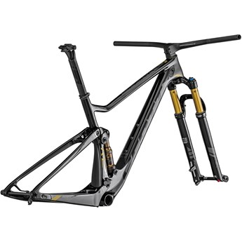 Scott Spark RC 900 SL HMX SL Frame and Fork