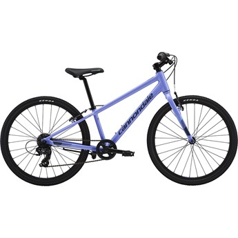 Cannondale 20 Plus Quick Girls Lila 2019