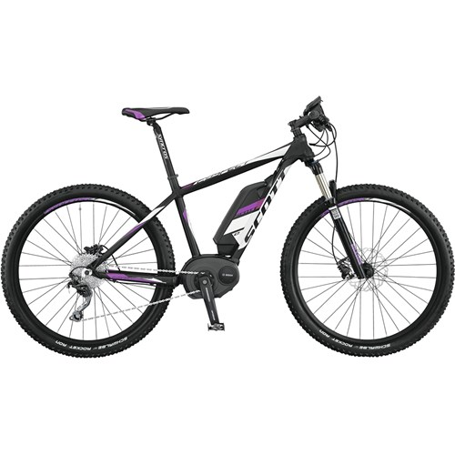 Scott E-Contessa 720 2015