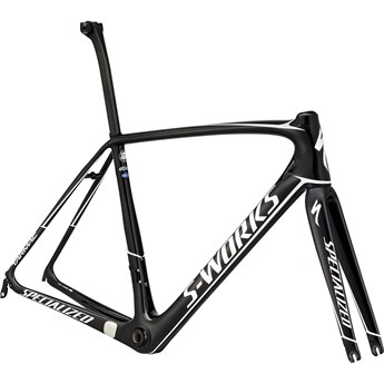 Specialized S-Works Tarmac Rampaket (Frameset) Etixx-Quickstep Team