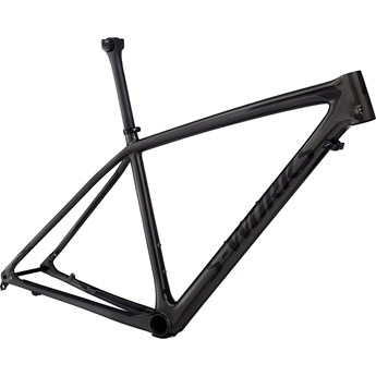 Specialized S-Works Epic HT Men Carbon 29 Frame Gloss Charcoal Tint Carbon/Black 2018