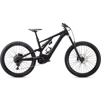 Specialized Kenevo Expert 6Fattie Nb Black/Black/Stickerkit