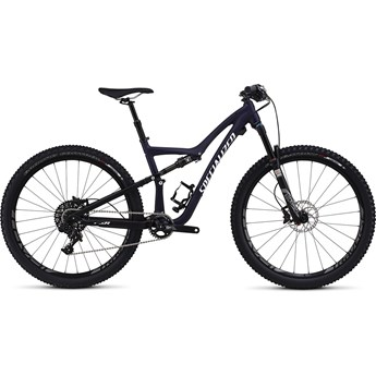 Specialized Rumor FSR Elite 650B Satin Deep Indigo/White/Clean