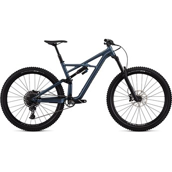 Specialized Enduro FSR Comp 29 6Fattie Satin Cast Battleship/Mojave 2019