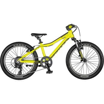 Scott Scale 20 Yellow 2022