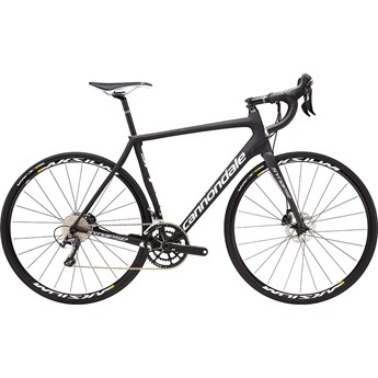 Cannondale Synapse Carbon Ultegra Disc Crb