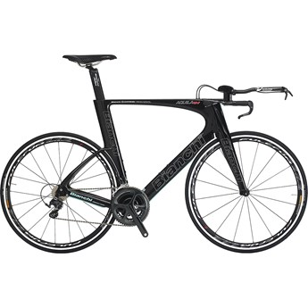 Bianchi Aquila CV Black/Celeste/Graphite