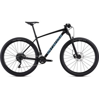 Specialized Chisel Men DSW Comp 29 Gloss Tarmac Black/Storm Grey 2019
