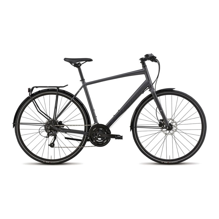 Specialized Source Sport Disc Graphite