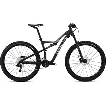 Specialized Rumor FSR Comp 650B Satin Warm Charcoal/Dirty White/Charcoal