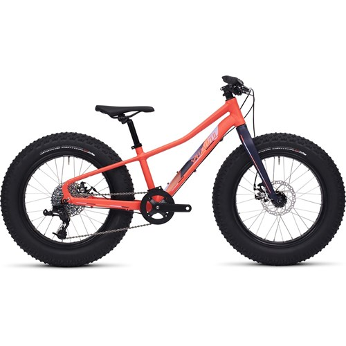 Specialized Fatboy 20 Satin Coral/Deep Indigo/Powder Indigo/Powder Coral 2016