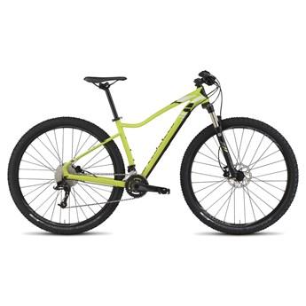 Specialized Jett Expert 29 Hyper Green/White/Black