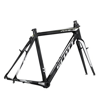 Scott Frame set Addict CX HMF