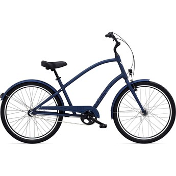 Electra Townie Original 3i EQ Satin Midnight Blue Herr 2017