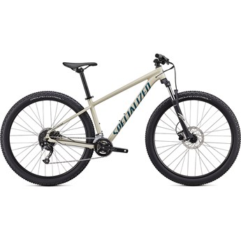 Specialized Rockhopper Sport 29 Gloss White Mountains/Dusty Turquoise