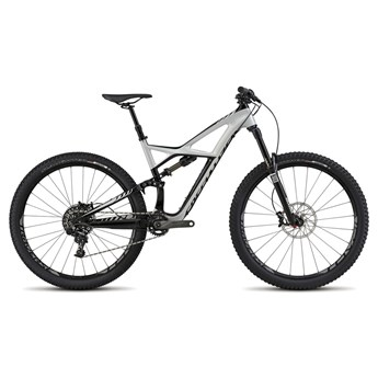 Specialized Enduro FSR Expert Carbon 29 Dirty White/Black
