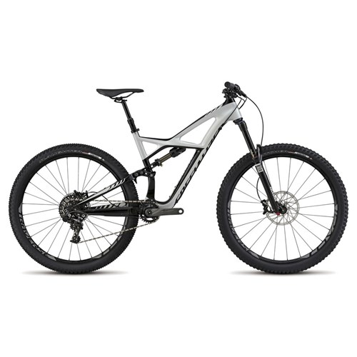Specialized Enduro FSR Expert Carbon 29 Dirty White/Black 2015