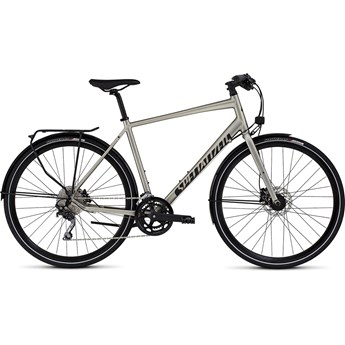 Specialized Source Elite Disc Satin Titanium/Black