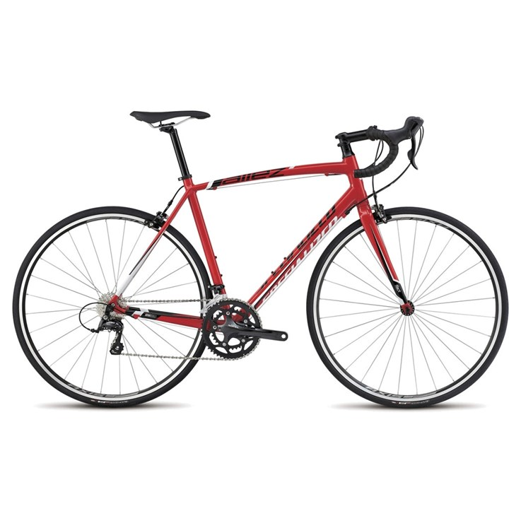 Specialized Allez Sport Red/White/Black