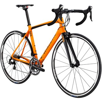 Crescent Giga Orange Matt