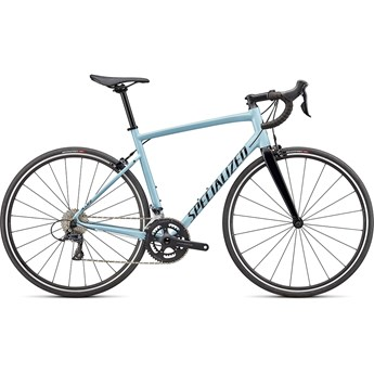 Specialized Allez E5 Sport Gloss Arctic Blue/Tarmac Black 2022