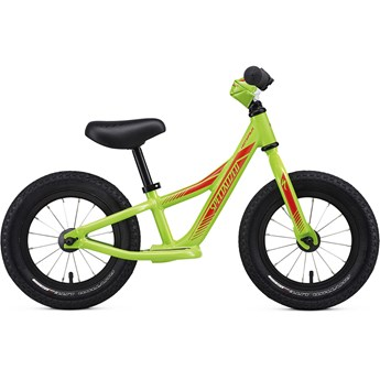 Specialized Hotwalk Int Monster Green/Nordic Red