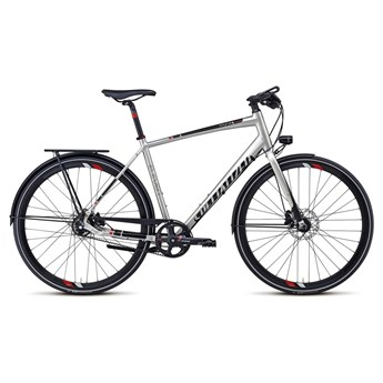 Specialized Source 11 Disc Silver/Svart/Röd