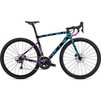 Specialized Tarmac Womens SL6 Expert Disc Mixtape Collection