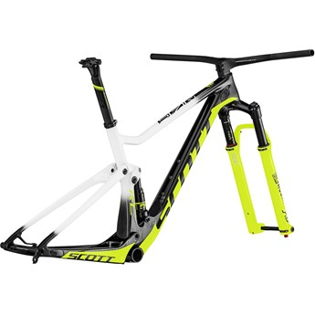 Scott Spark RC 900 WC HMX Frame and Fork N1NO