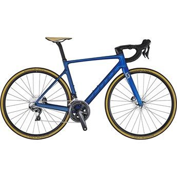 Scott Addict RC 30 Blue