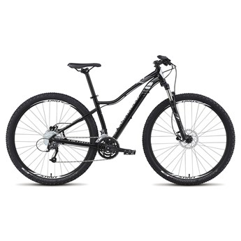 Specialized Jett Sport 29 Black/White/Charcoal