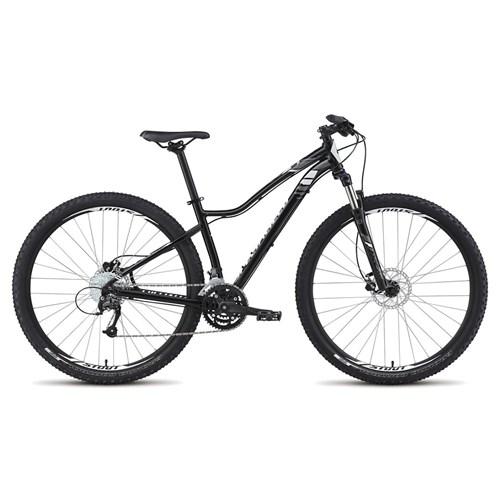 Specialized Jett Sport 29 Black/White/Charcoal 2015