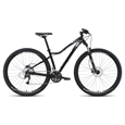 Specialized Jett Sport 29 Black/White/Charcoal 2015