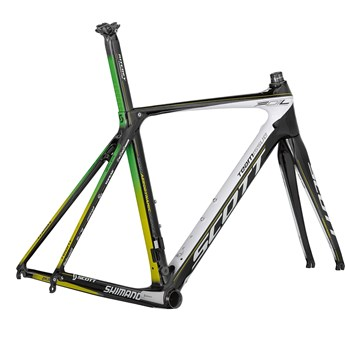 Scott Foil Team Issue Di2 Ram
